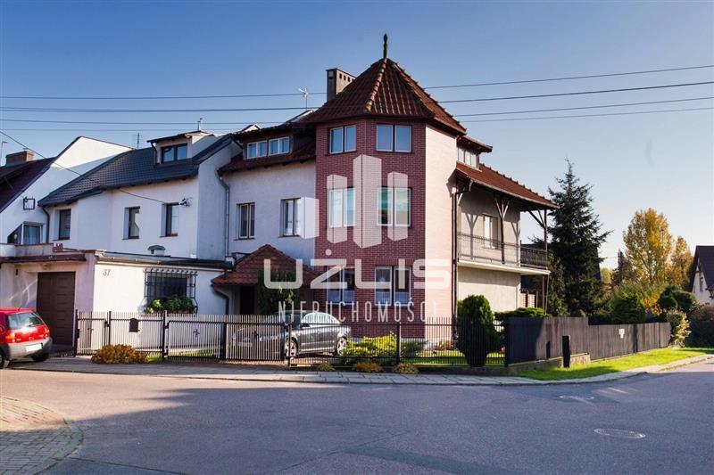 Dom na sprzedaż Tczew, Suchostrzygi, Korczaka  322m2 Foto 1
