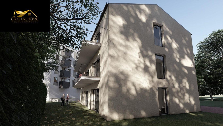 Mieszkanie trzypokojowe na sprzedaż Świdnica  58m2 Foto 3
