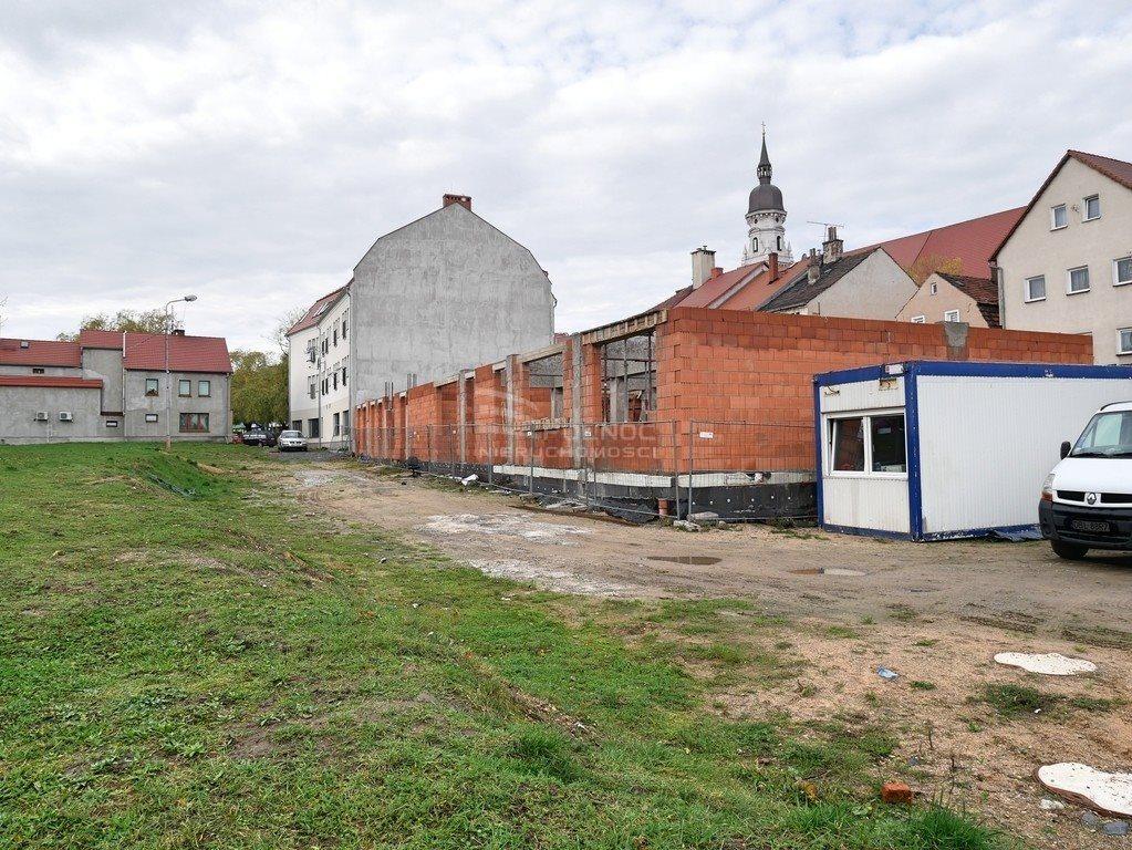 Działka budowlana na sprzedaż Nowogrodziec, 1 Maja  700m2 Foto 2