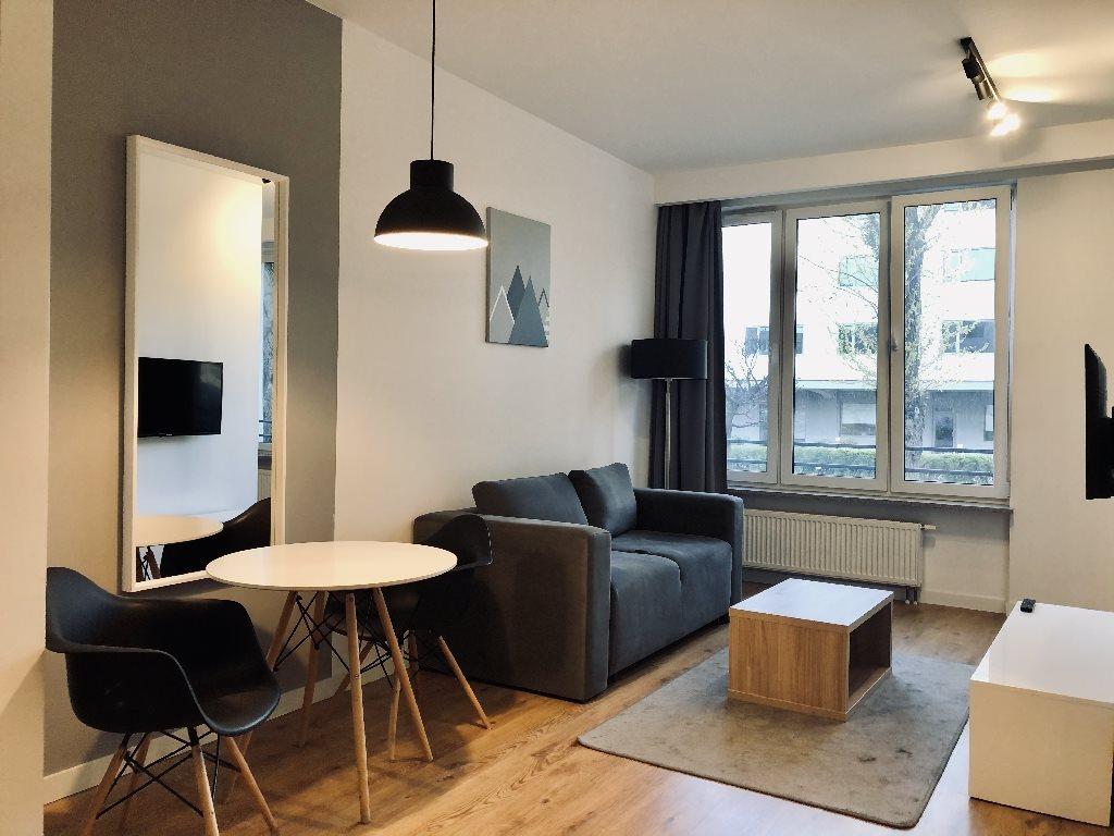 Mieszkanie dwupokojowe na sprzedaż Warszawa, Wola, Kolejowa  38m2 Foto 2