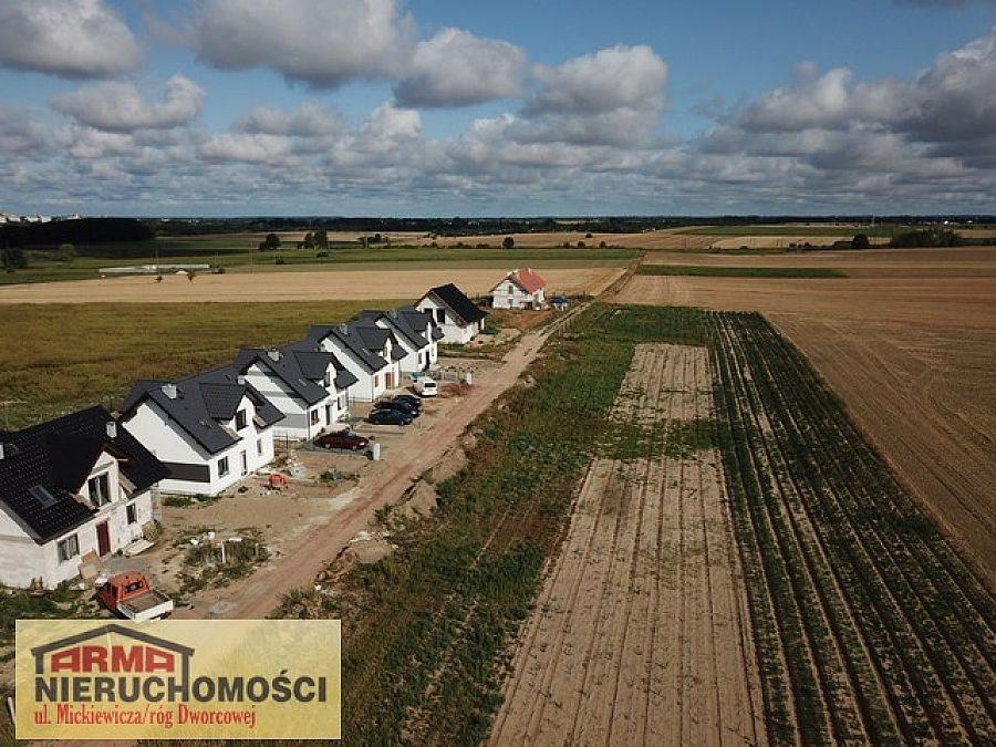 Działka budowlana na sprzedaż Strachocin  840m2 Foto 2