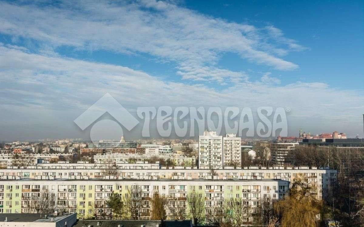 Mieszkanie trzypokojowe na sprzedaż Kraków, Dębniki, kraków  57m2 Foto 13