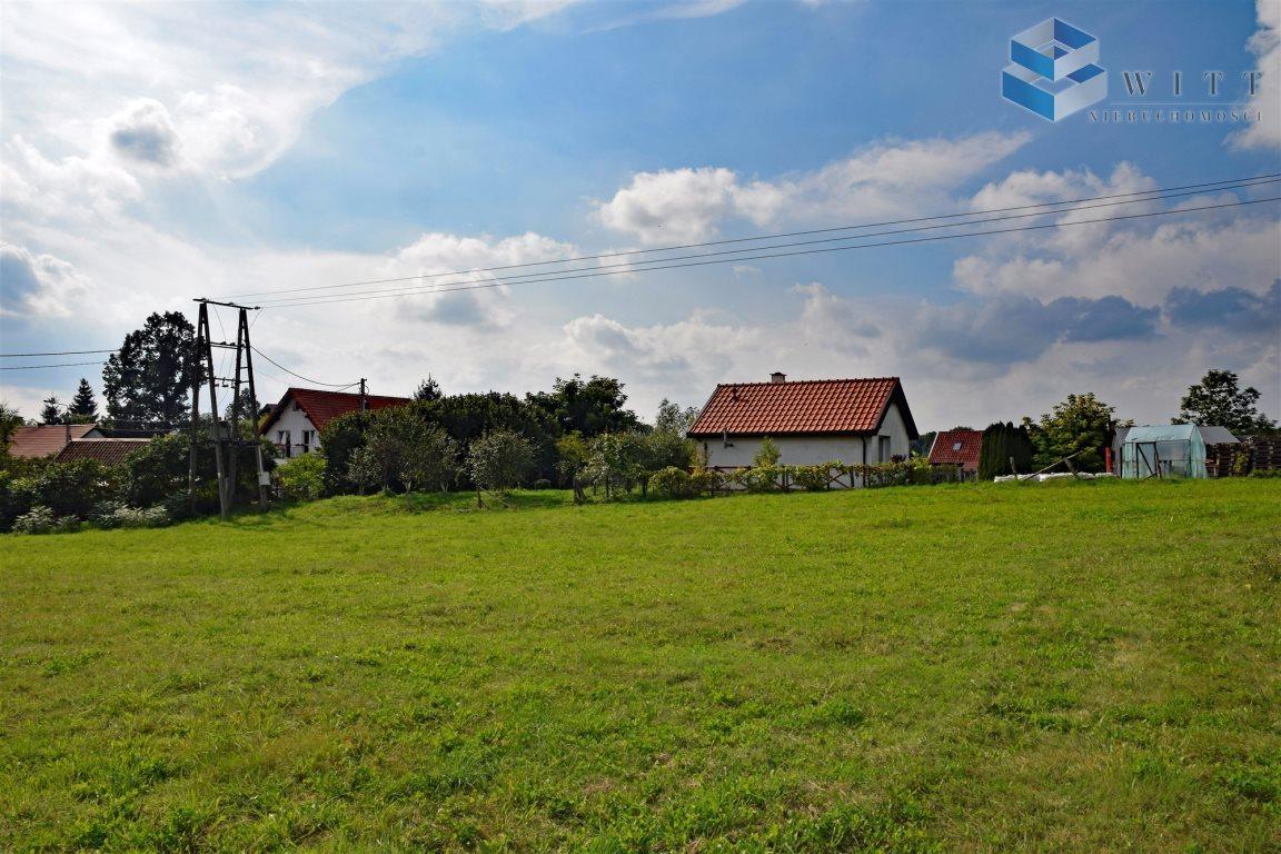 Działka budowlana na sprzedaż Raj  2764m2 Foto 3