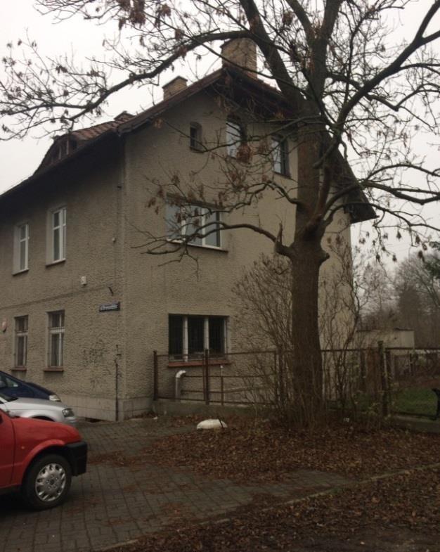 Lokal użytkowy na sprzedaż Żary, ul. grunwaldzka 39  87m2 Foto 2