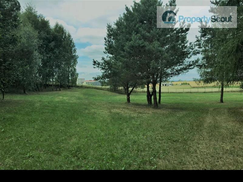 Działka budowlana na sprzedaż Łebno, Szkolna  81414m2 Foto 9