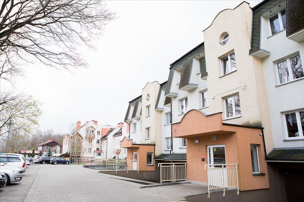 Mieszkanie dwupokojowe na sprzedaż Toruń, Toruń, Włocławska  45m2 Foto 7