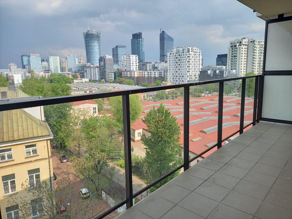 Mieszkanie czteropokojowe  na sprzedaż Warszawa, Śródmieście, Wolska  112m2 Foto 8