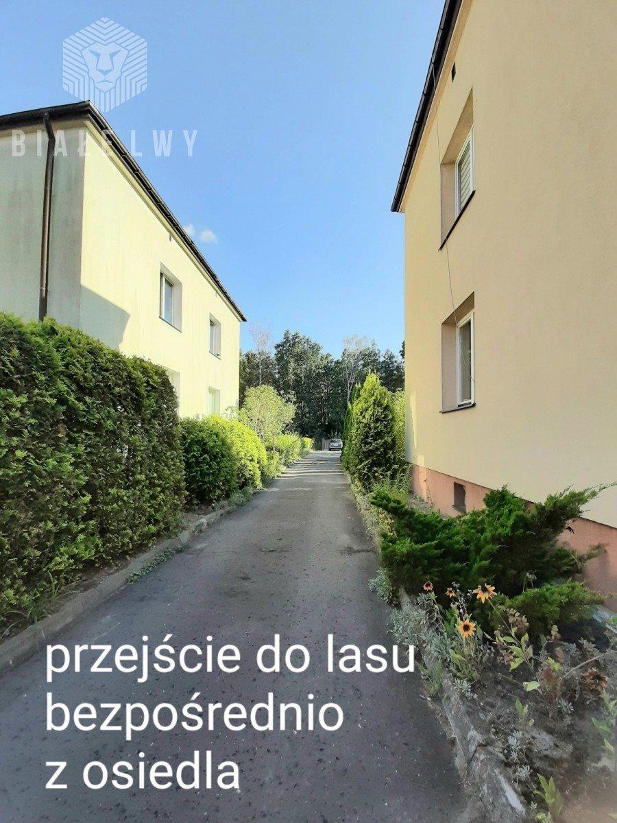 Mieszkanie dwupokojowe na sprzedaż Warszawa, Wesoła, Armii Krajowej  53m2 Foto 10