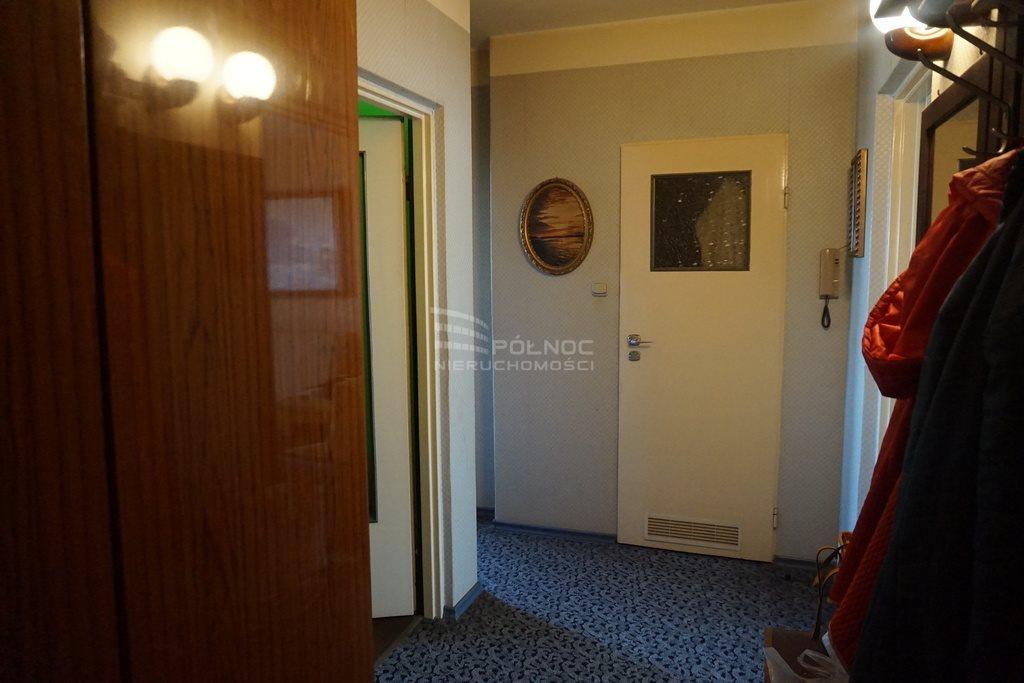 Mieszkanie dwupokojowe na sprzedaż Pabianice, M-3 w centrum,  duża loggia  49m2 Foto 6