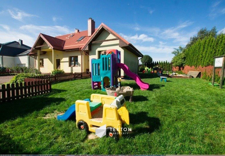 Lokal użytkowy na sprzedaż Kosakowo, Krasickiego  160m2 Foto 7