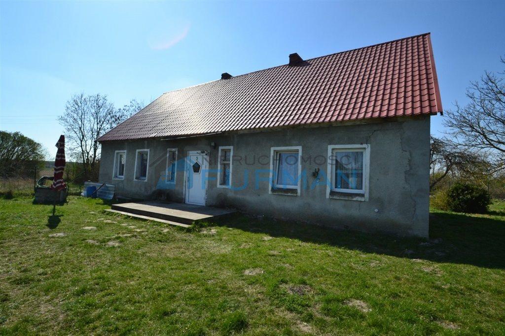 Dom na sprzedaż Osiniec  187m2 Foto 1