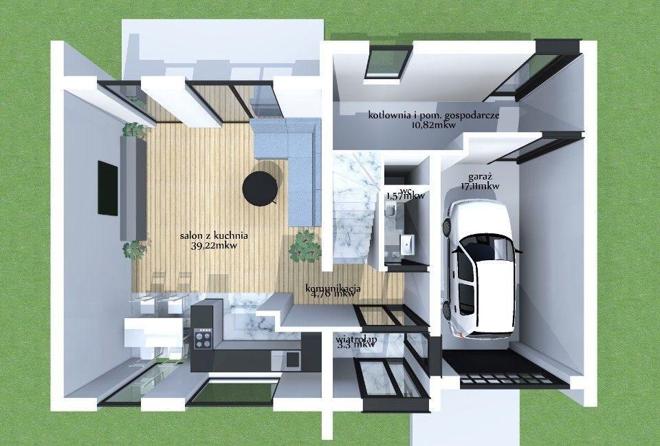 Dom na sprzedaż Gliwice  130m2 Foto 11