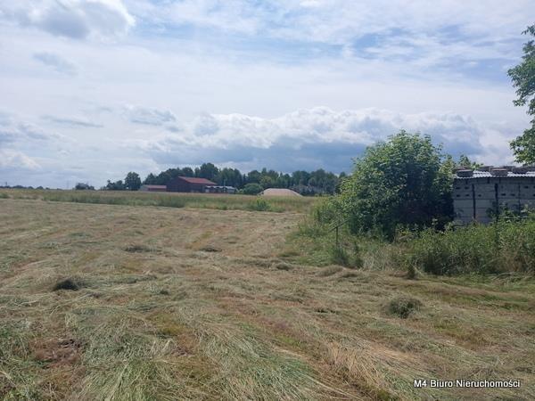 Działka budowlana na sprzedaż Krosno, Turaszówka  3620m2 Foto 4