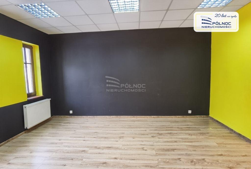 Lokal użytkowy na wynajem Legnica  32m2 Foto 2