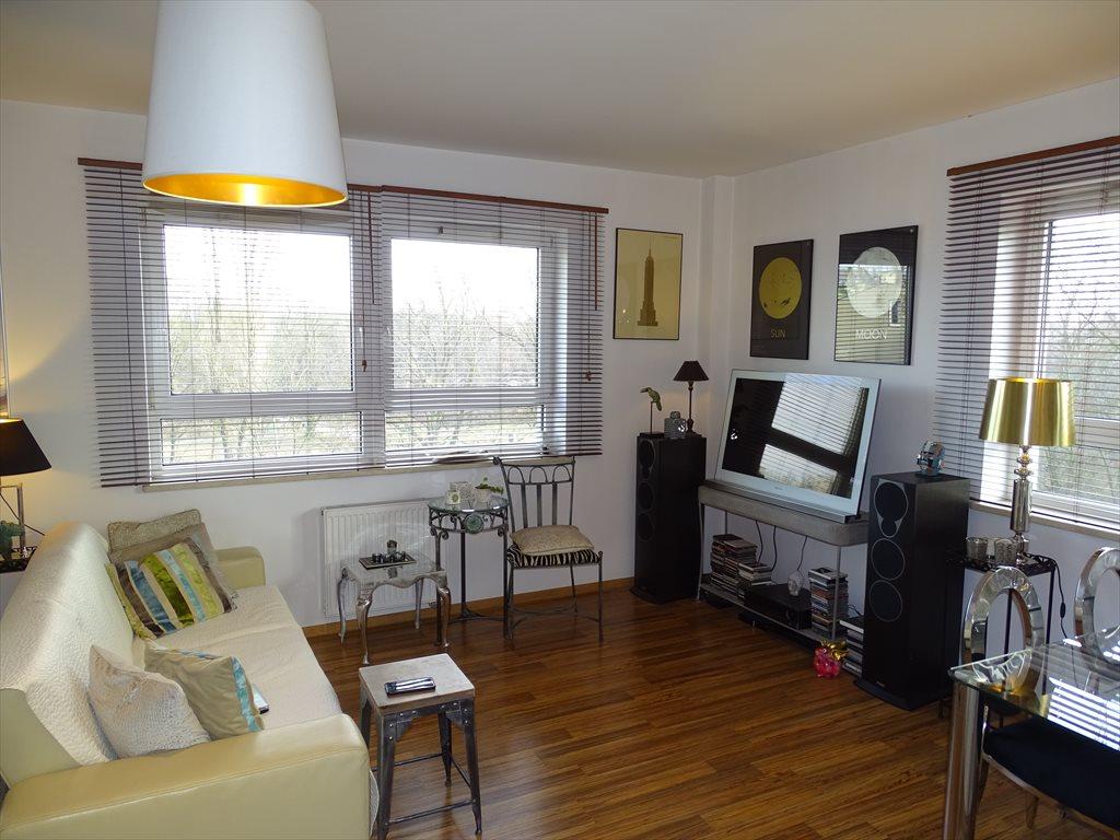 Mieszkanie dwupokojowe na wynajem Łódź, Śródmieście  54m2 Foto 4