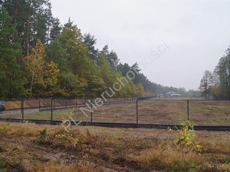 Działka budowlana na sprzedaż Makówka  1500m2 Foto 10