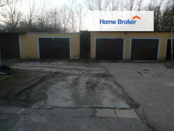 Działka inna na sprzedaż Łódź, Polesie, Retkinia  7000m2 Foto 1