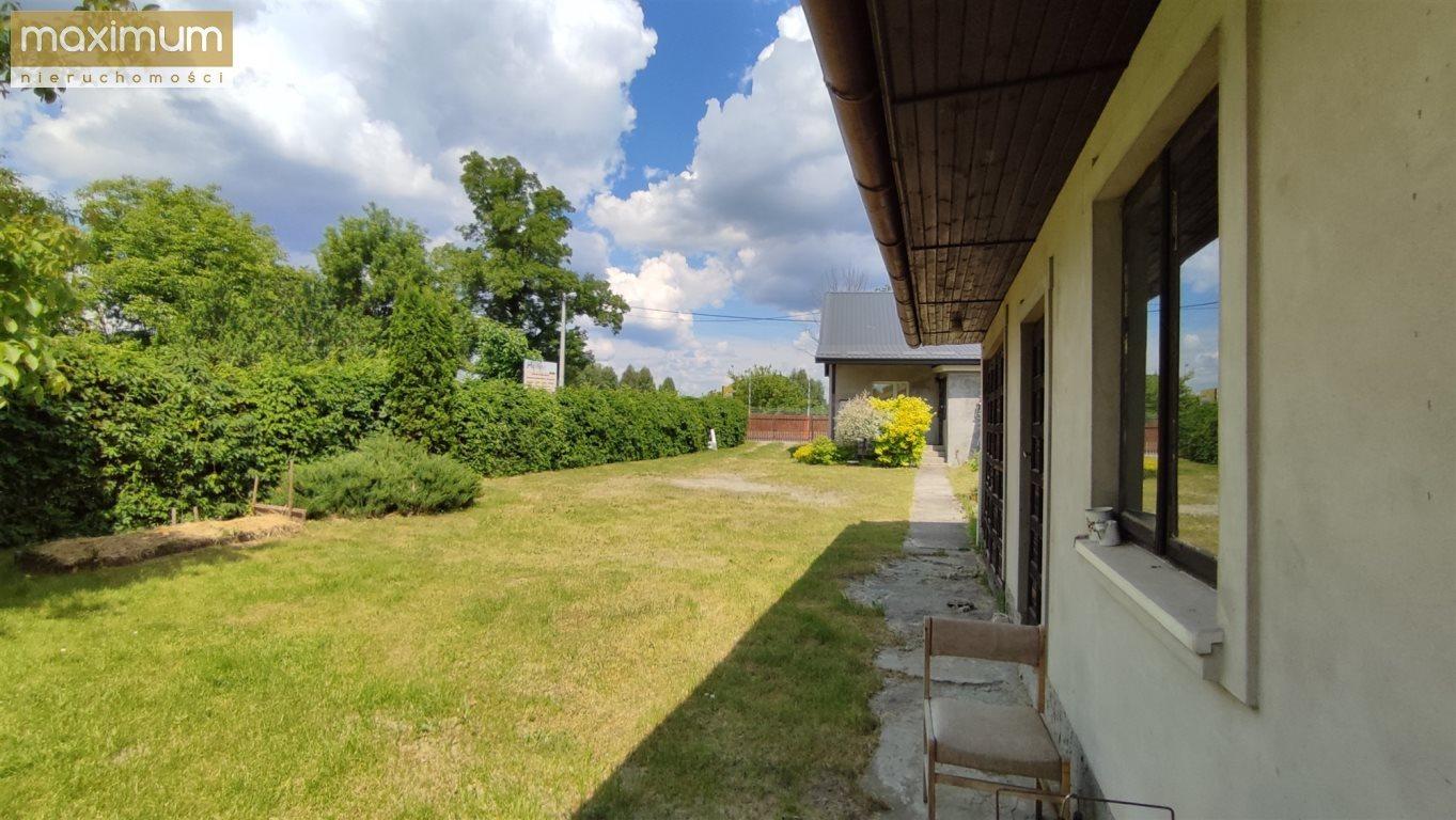 Dom na sprzedaż Biłgoraj  766m2 Foto 8