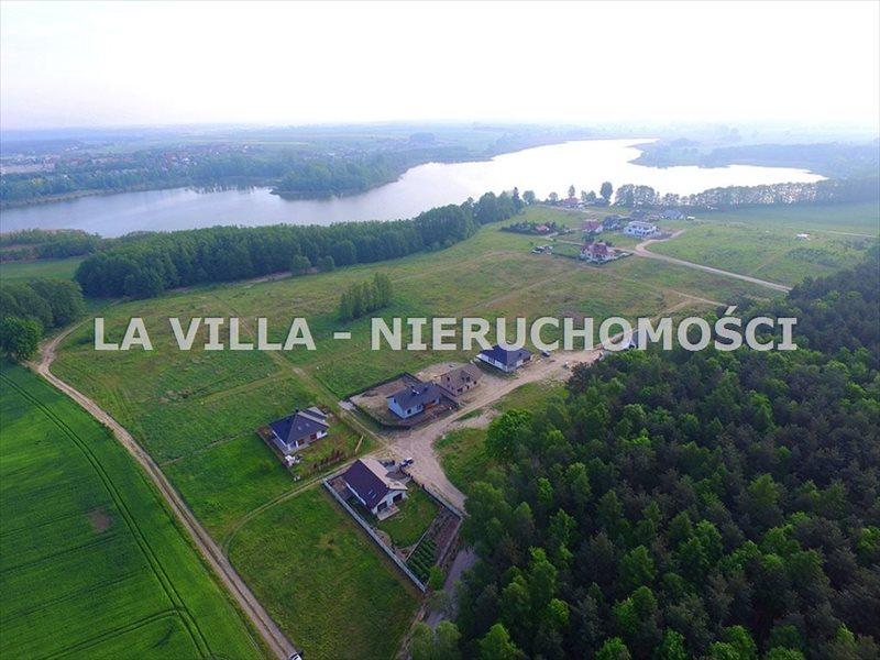 Działka budowlana na sprzedaż Osieczna, Stanisławówka  873m2 Foto 4