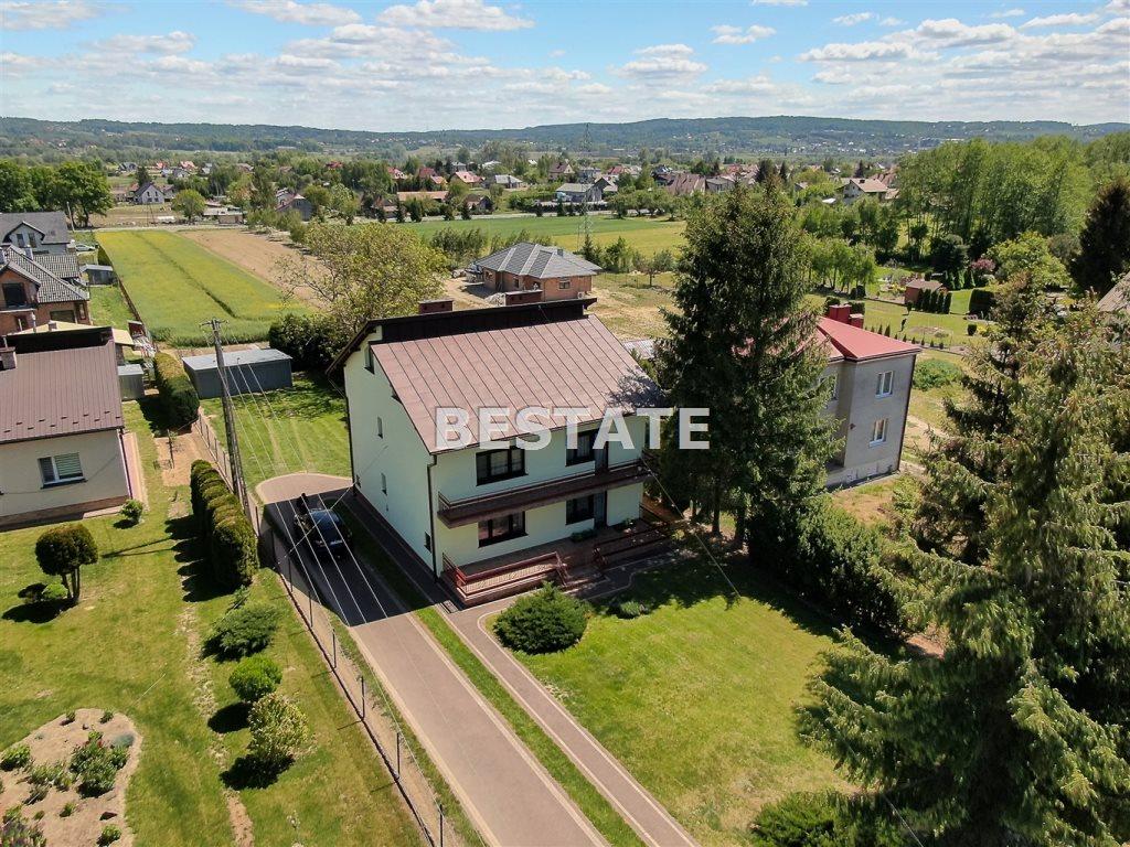 Dom na sprzedaż Koszyce Wielkie  300m2 Foto 8