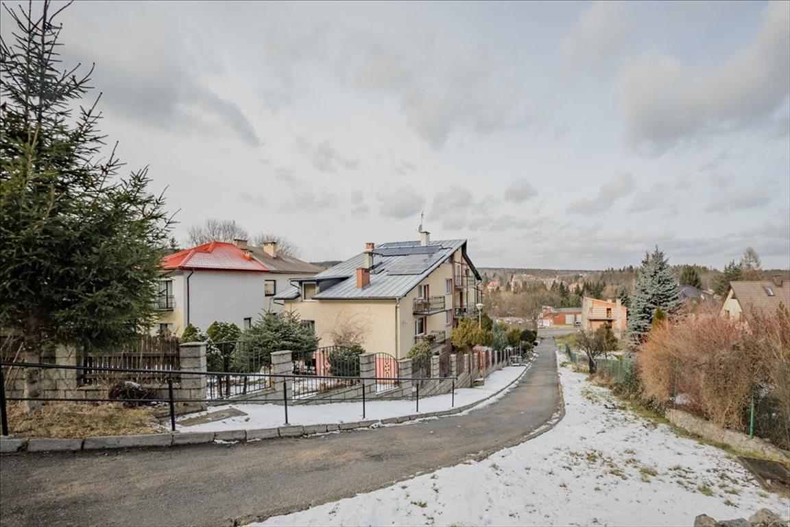 Mieszkanie dwupokojowe na sprzedaż Polanica-Zdrój, Polanica-Zdrój, Jaśminowa  40m2 Foto 3