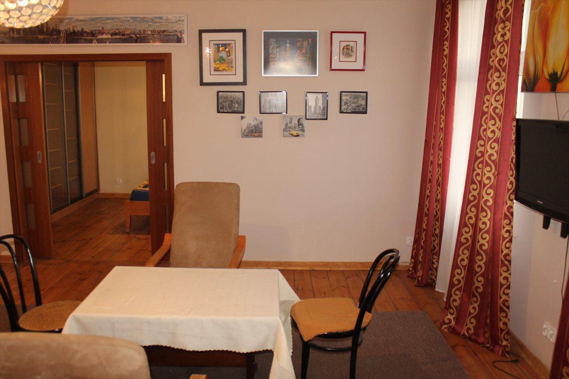 Mieszkanie dwupokojowe na sprzedaż Łódź, Śródmieście, Kamińskiego  73m2 Foto 12
