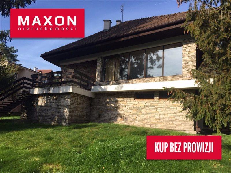 Dom na sprzedaż Kraków-Krowodrza, Wola Justowska  700m2 Foto 1