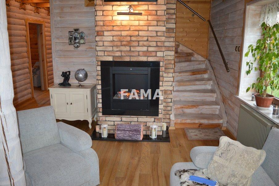 Dom na sprzedaż Szpetal Górny  122m2 Foto 7