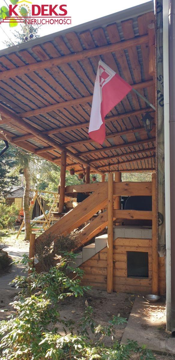 Dom na sprzedaż Skrzeszew  115m2 Foto 1