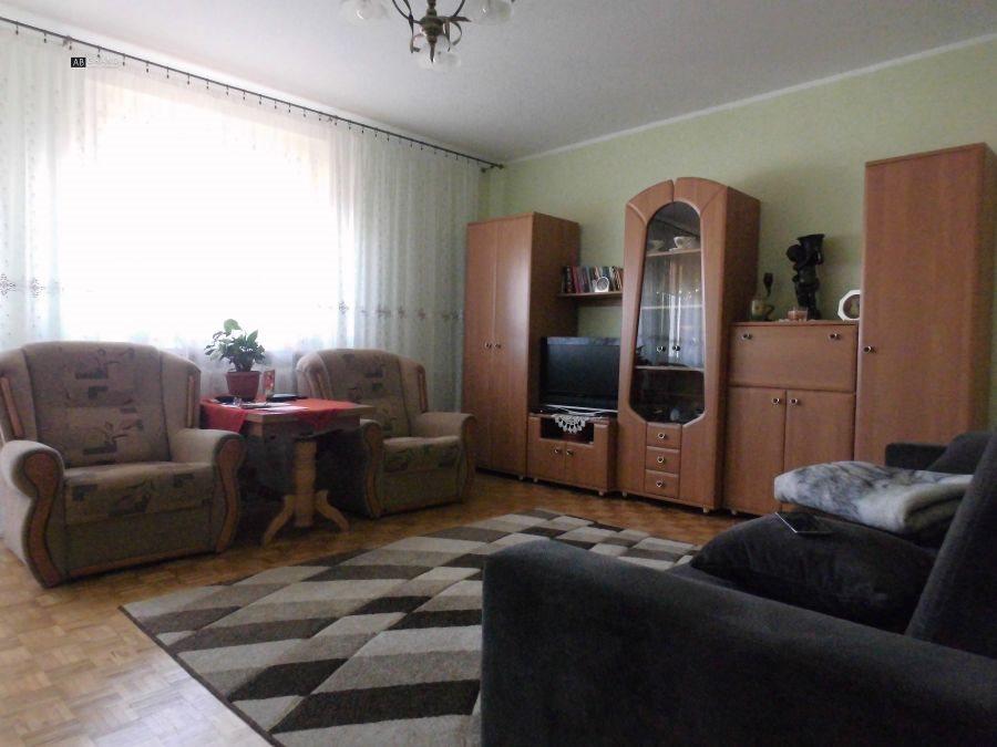 Mieszkanie dwupokojowe na sprzedaż Białystok, Leśna Dolina, Szarych Szeregów  55m2 Foto 1