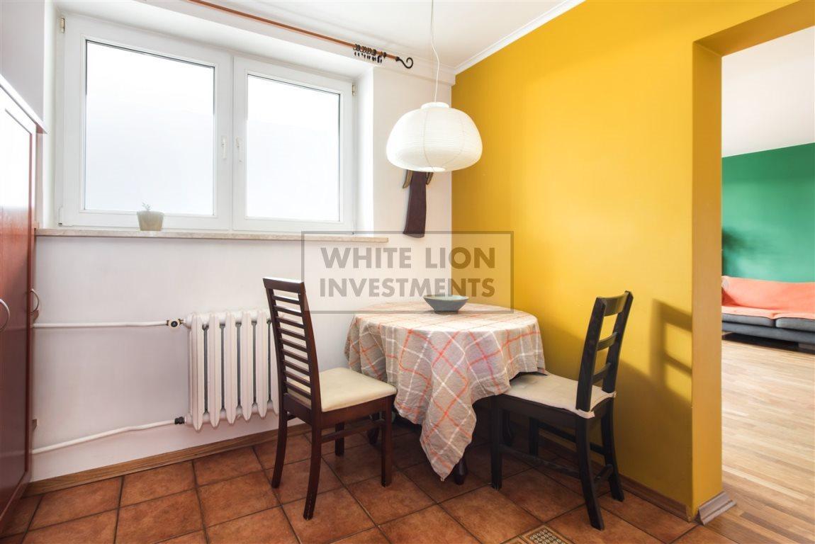 Mieszkanie trzypokojowe na sprzedaż Warszawa, Śródmieście, Wola, Leszno  72m2 Foto 10