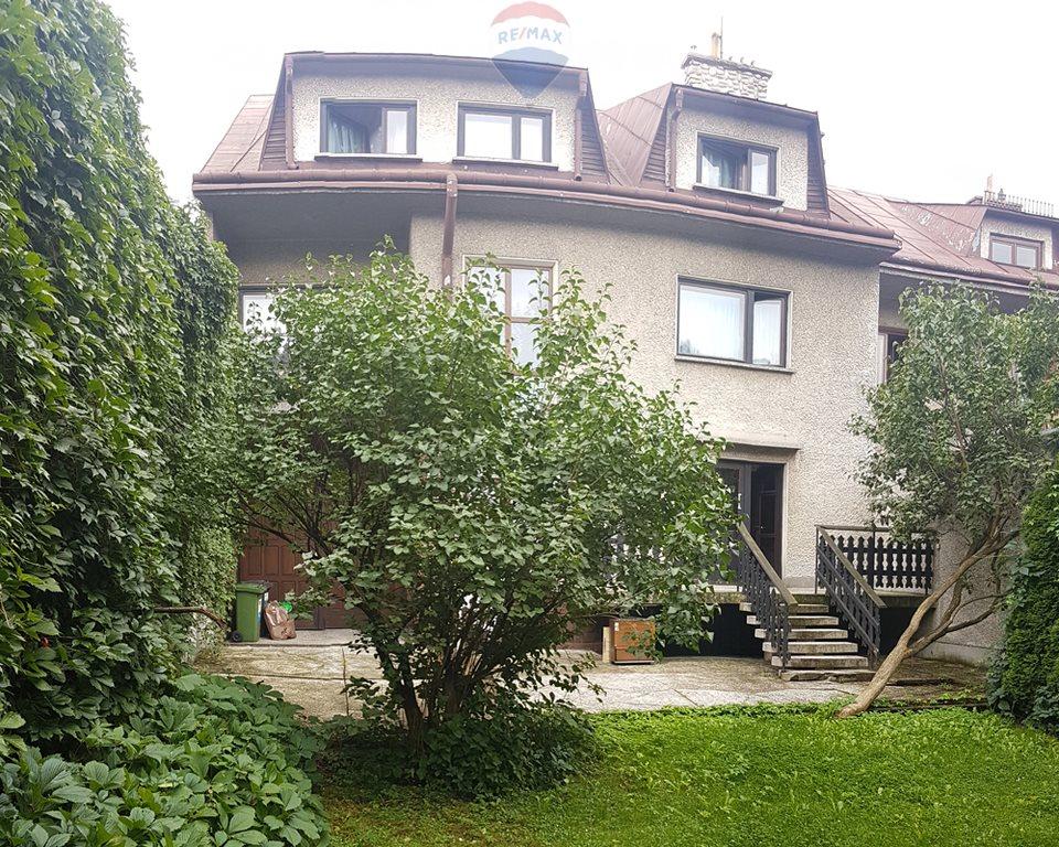 Dom na sprzedaż Nowy Targ  560m2 Foto 1