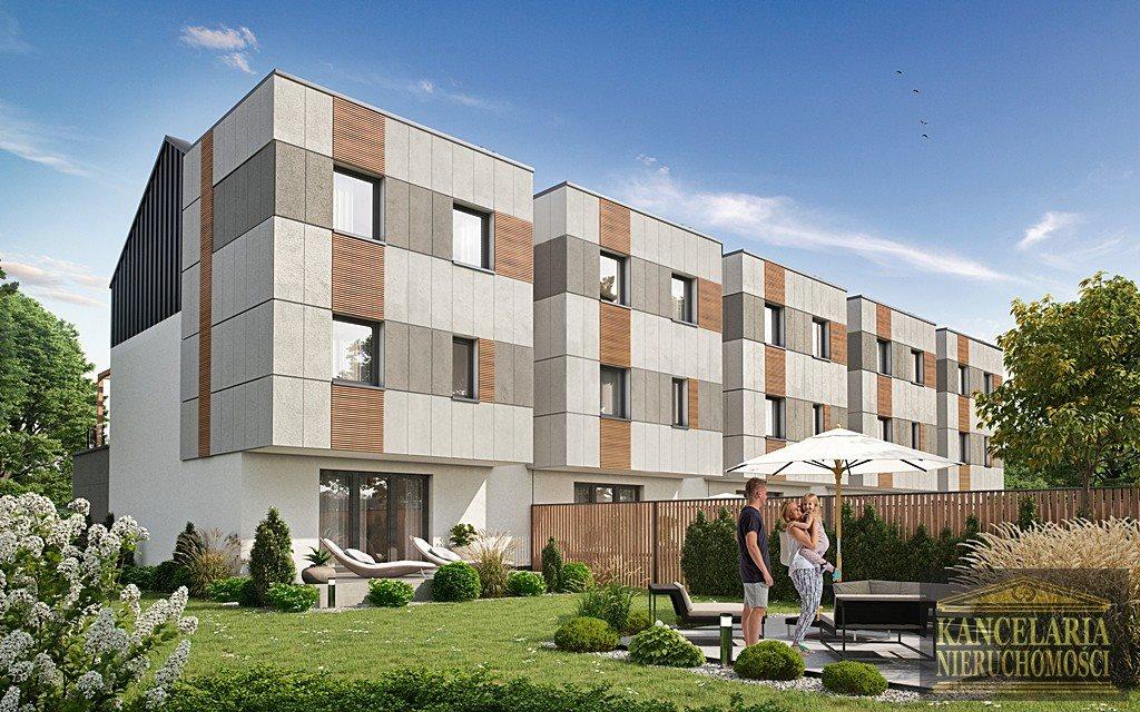 Mieszkanie na sprzedaż Białystok, Skorupy, Leśna  100m2 Foto 2