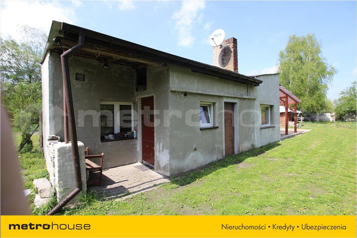 Dom na sprzedaż Chechło Pierwsze, Dobroń  38m2 Foto 9