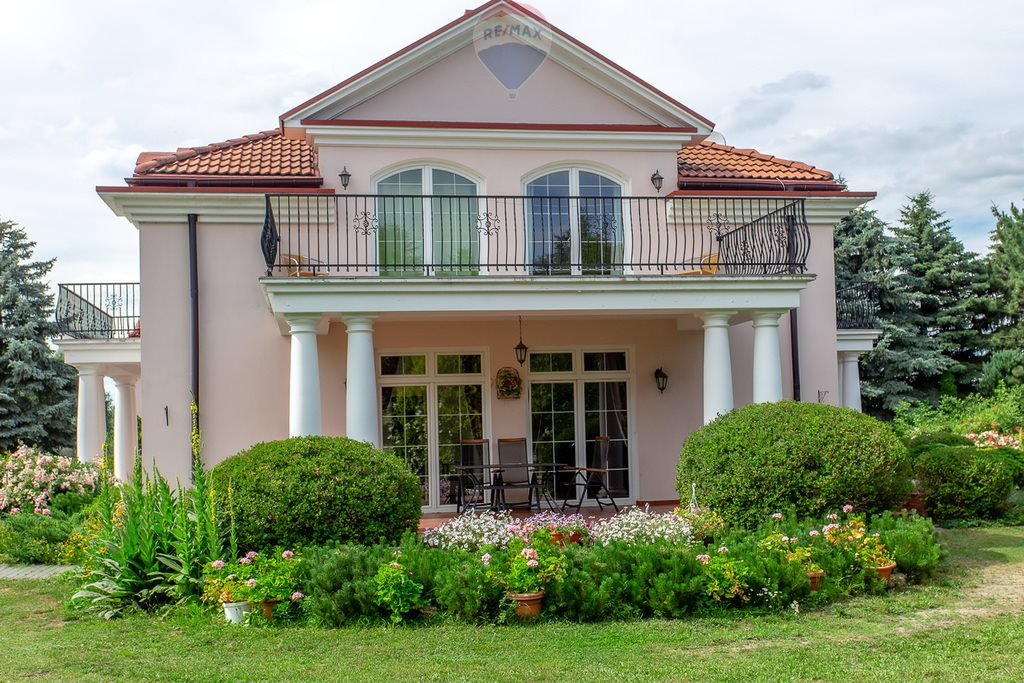Dom na sprzedaż Kolonia Wola Szydłowiecka  427m2 Foto 9