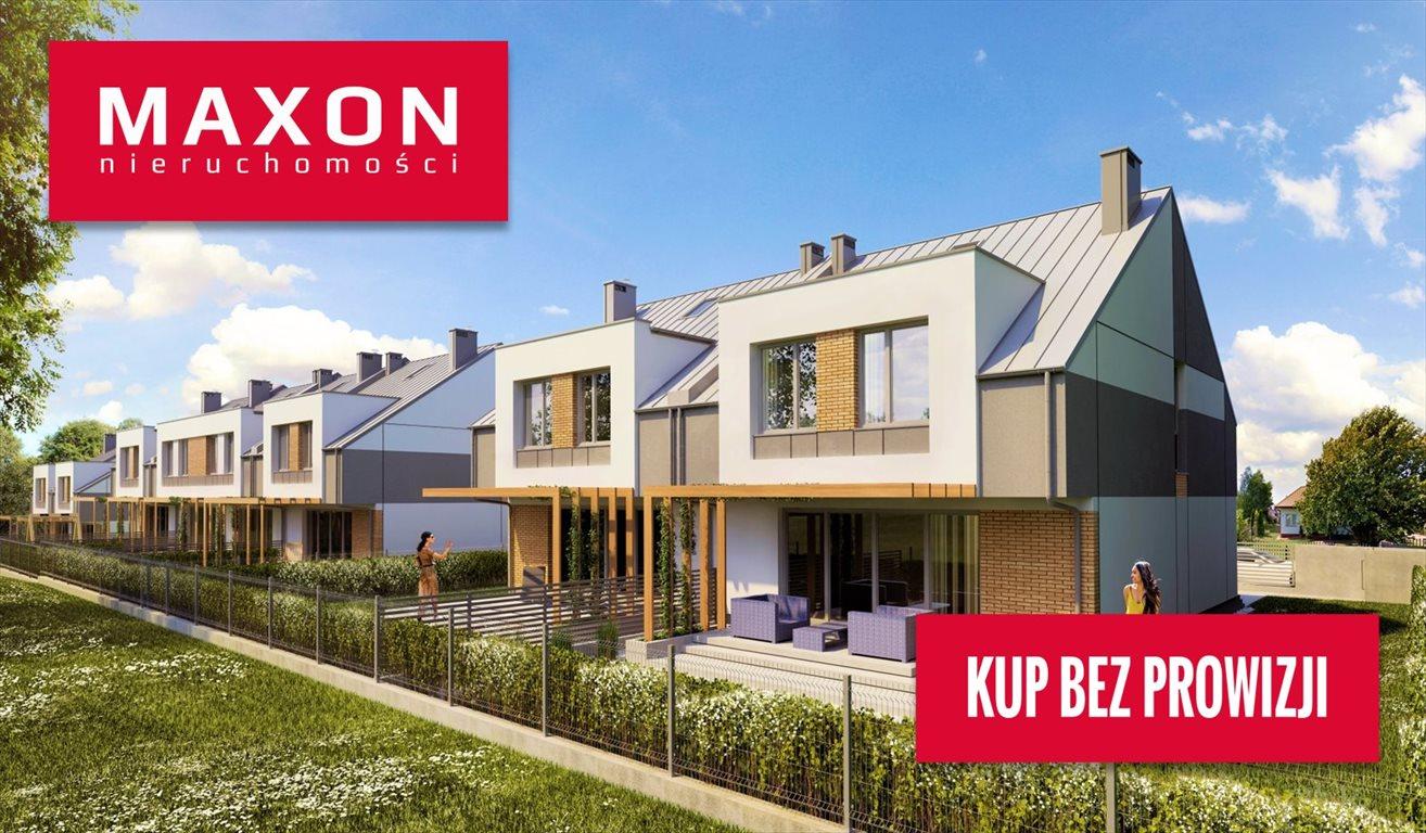 Dom na sprzedaż Nowy Dwór Mazowiecki, Malinowa  140m2 Foto 1