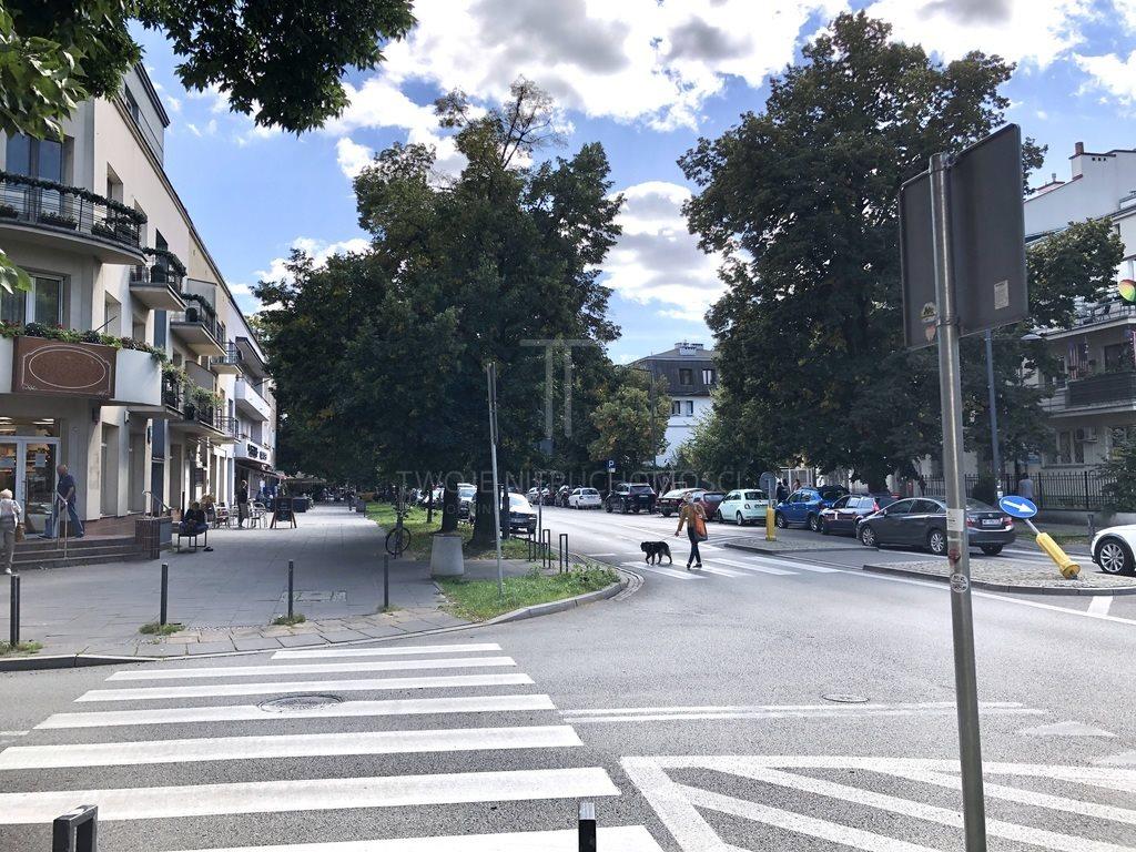 Lokal użytkowy na wynajem Warszawa, Praga-Południe, Saska Kępa  150m2 Foto 5