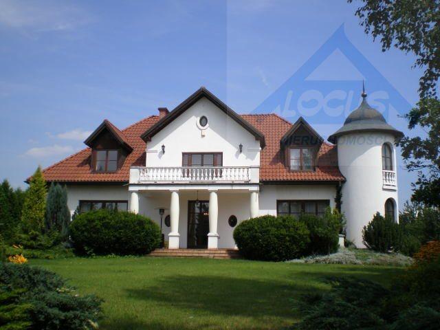 Dom na wynajem Warszawa, Ursus  590m2 Foto 1