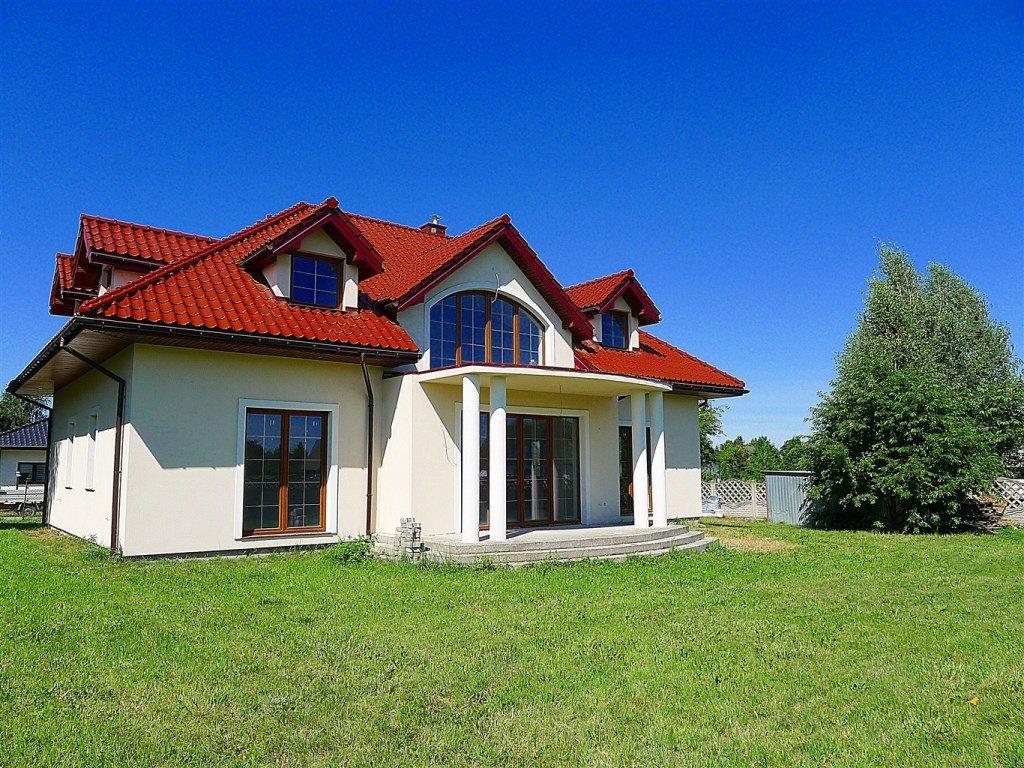 Dom na sprzedaż Aleksandrów Łódzki  360m2 Foto 1