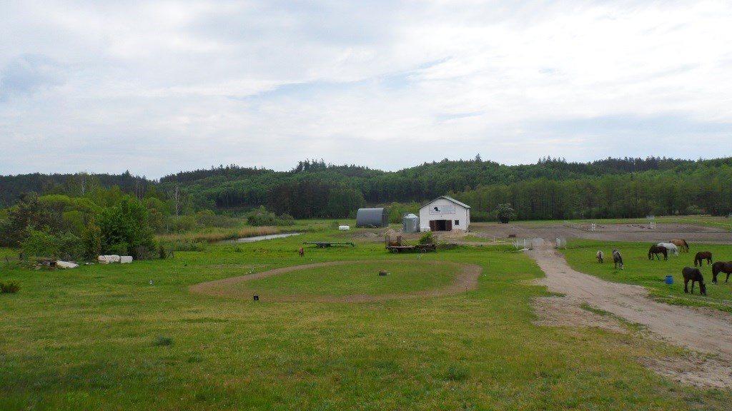 Działka rolna na sprzedaż Choczewo  5154m2 Foto 1