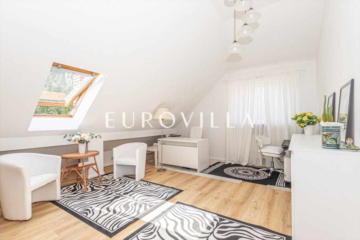 Dom na wynajem Warszawa, Wilanów  350m2 Foto 12