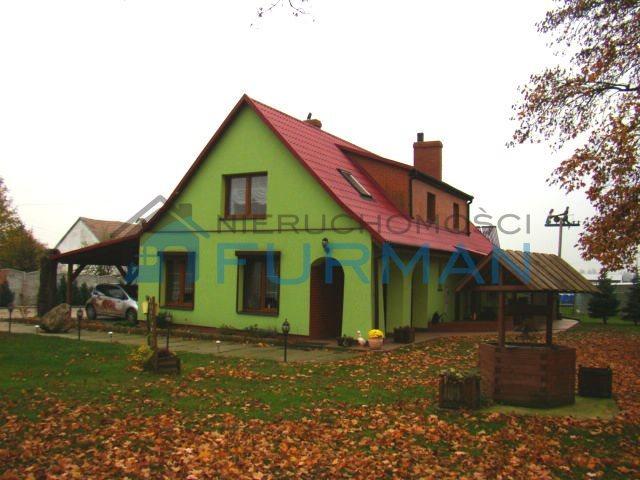Działka rolna na sprzedaż Stróżewo  84198m2 Foto 6