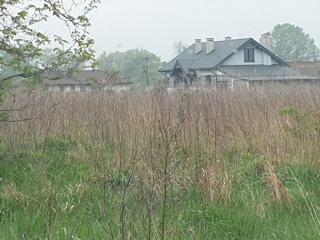 Działka siedliskowa na sprzedaż Gawartowa Wola  3000m2 Foto 9