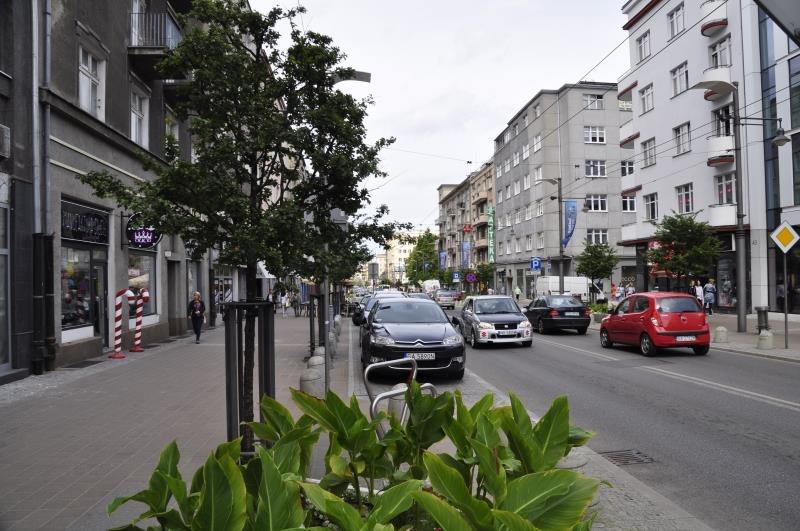Lokal użytkowy na wynajem Gdynia, Śródmieście, ŚWIĘTOJAŃSKA  39m2 Foto 10