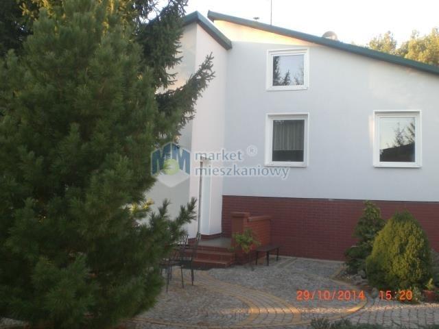 Dom na sprzedaż Warszawa, Wesoła, Zielona  190m2 Foto 3