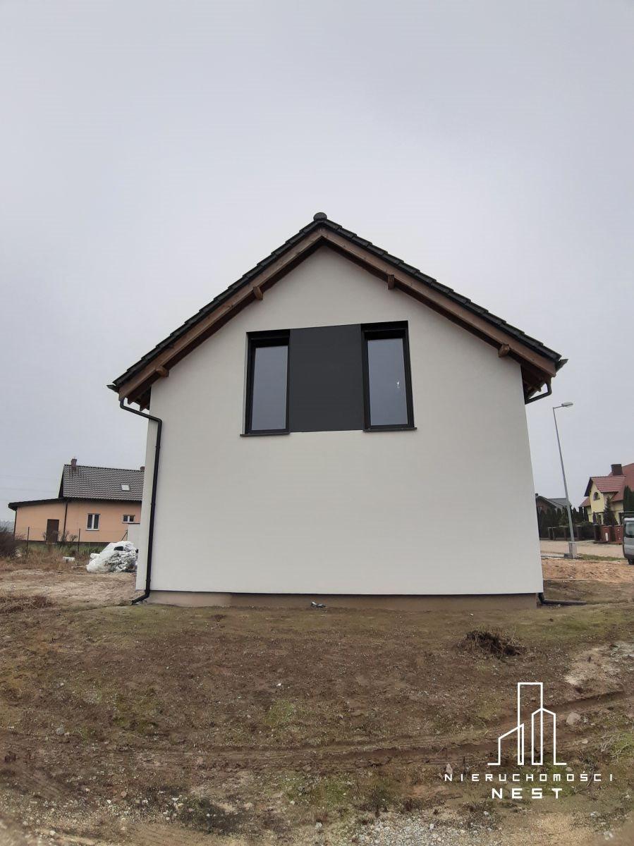 Dom na sprzedaż Kórnik, DOM GOTOWY Kórnik  154m2 Foto 4