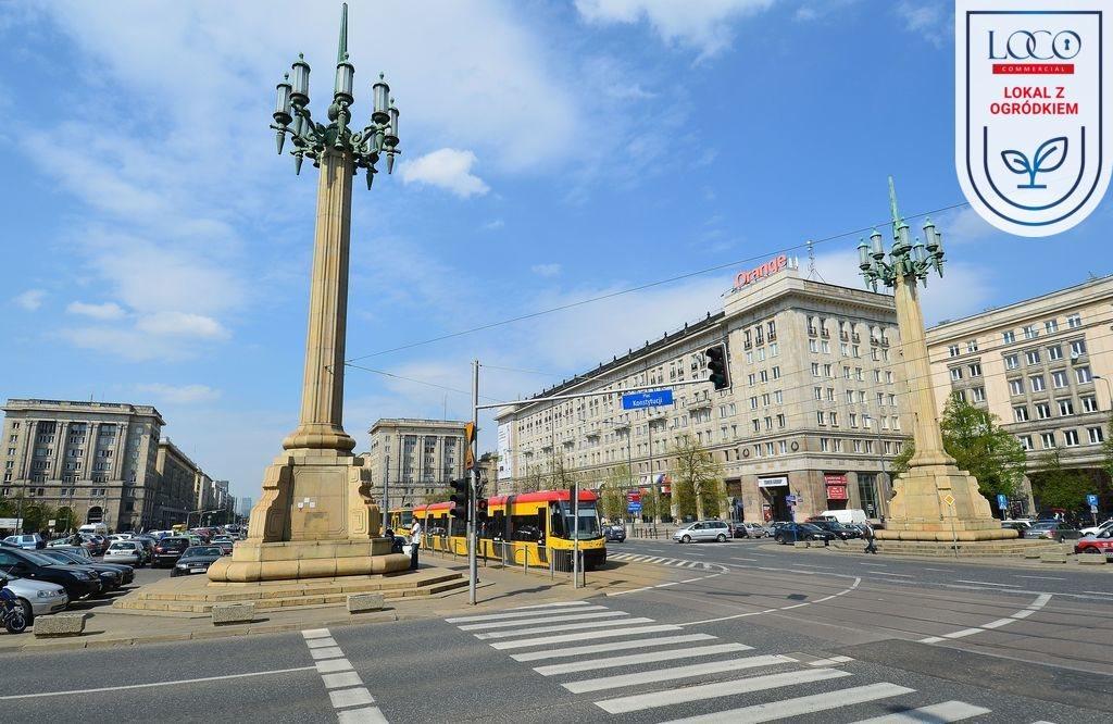Lokal użytkowy na wynajem Warszawa, Śródmieście, Świętokrzyska  161m2 Foto 1