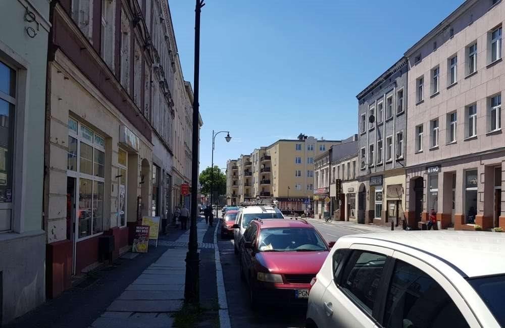 Lokal użytkowy na wynajem Gniezno, Mieszka I  110m2 Foto 2