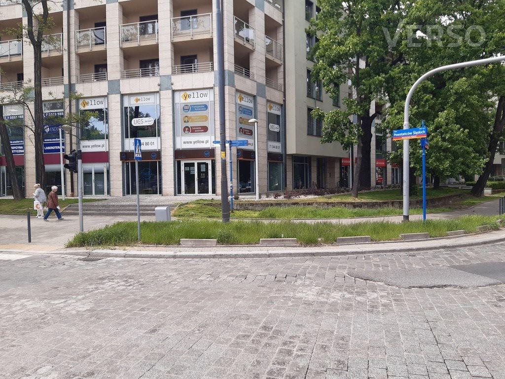 Lokal użytkowy na sprzedaż Wrocław, Krzyki  116m2 Foto 3