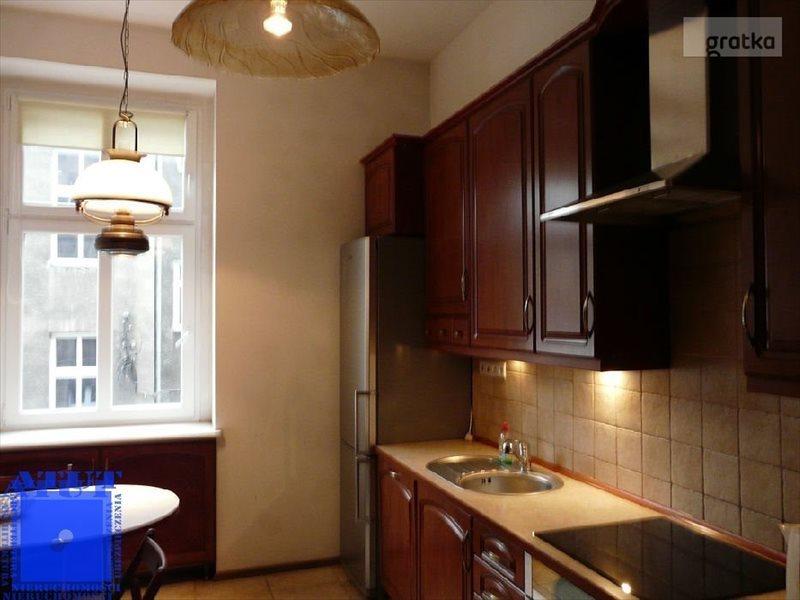Mieszkanie trzypokojowe na wynajem Gliwice, Centrum  100m2 Foto 4